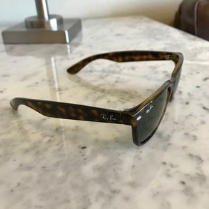 Ray-Ban Accessories - Ray Ban Wayfarer Sunglasses